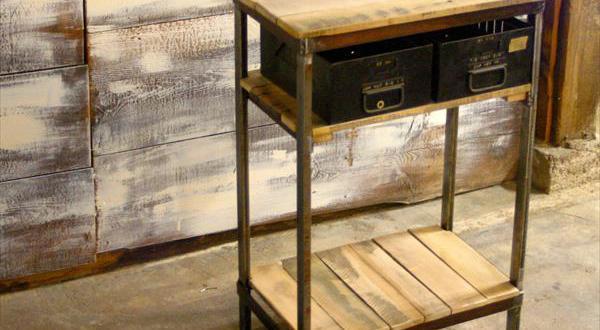 sideboard selber bauen sideboard aus paletten freshouse. Black Bedroom Furniture Sets. Home Design Ideas