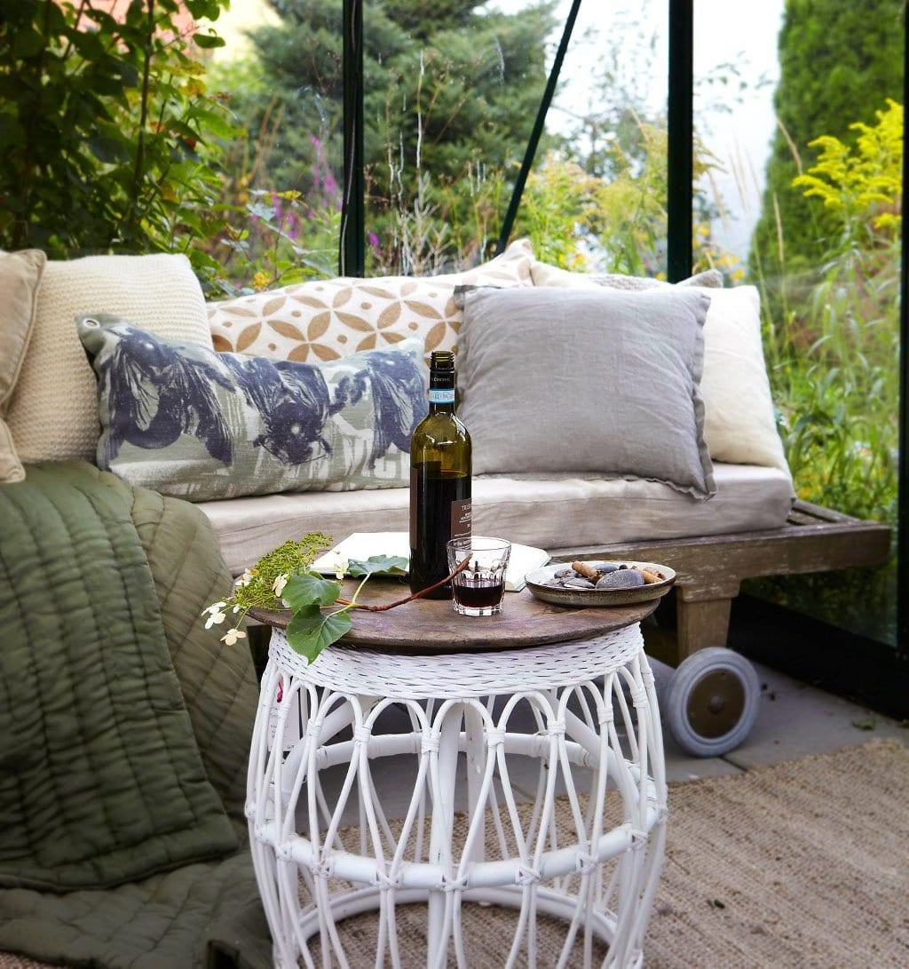 Beste Wintergarten Einrichten Bestand An Wohndesign Stil