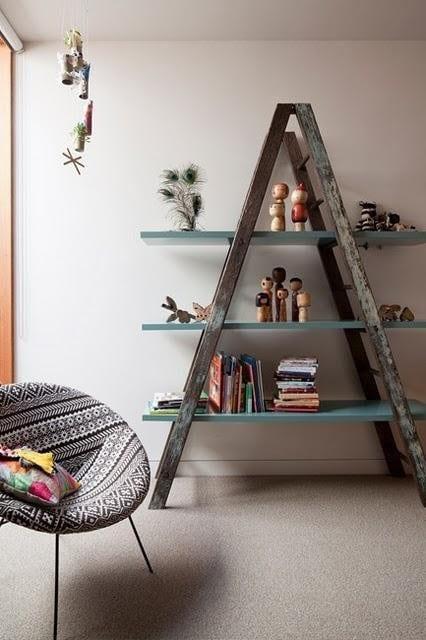 wohnzimmer beispiele für wohnzimmer dekorieren mit DIY regal ...