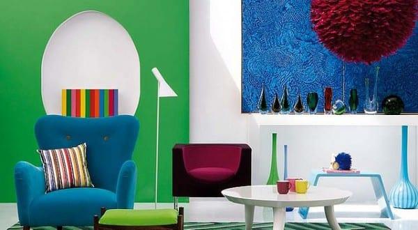 Zimmergestaltung – 16 Idee für fantastische und schicke Gestaltung