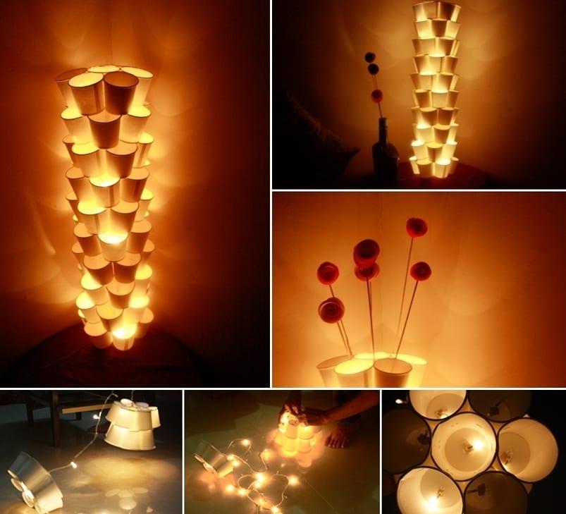 Perfekt Stehlampe Papier Bilder Von Wohndesign Ideen