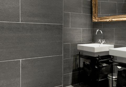 badezimmer grau mit barock spiegel für badezimmer - fresHouse
