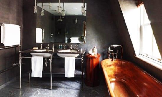Badezimmer Grau U2013 50 Ideen Für Badezimmergestaltung In Grau