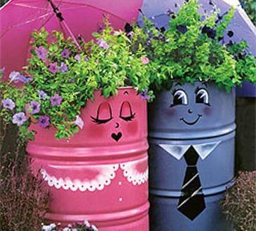 Emejing Gartengestaltung Selbst Gemacht Photos - Thehammondreport ...