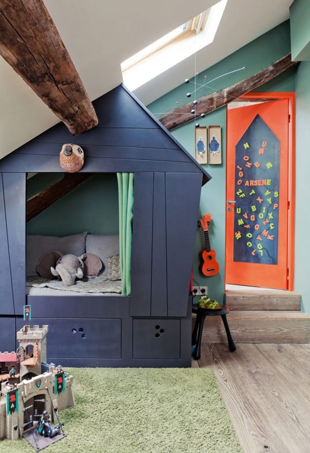 farbe kinderzimmer freshouse. Black Bedroom Furniture Sets. Home Design Ideas
