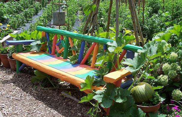 Idee Für Gartendeko Selber Machen