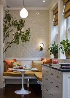 Küche Aufpeppen kleine küche verschönern mit weißer sitzecke küche freshouse