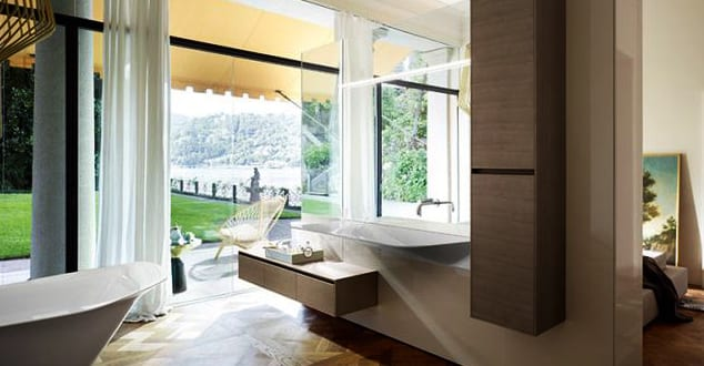Badezimmer gestalten und modernisieren