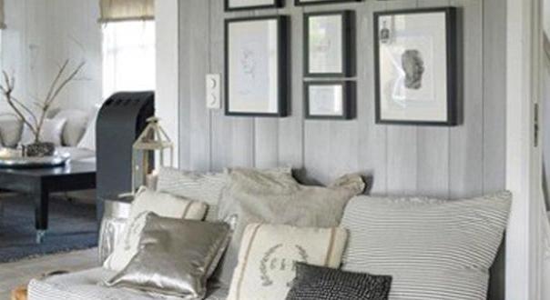 wohnzimmer grau mit sofa aus europaletten freshouse. Black Bedroom Furniture Sets. Home Design Ideas