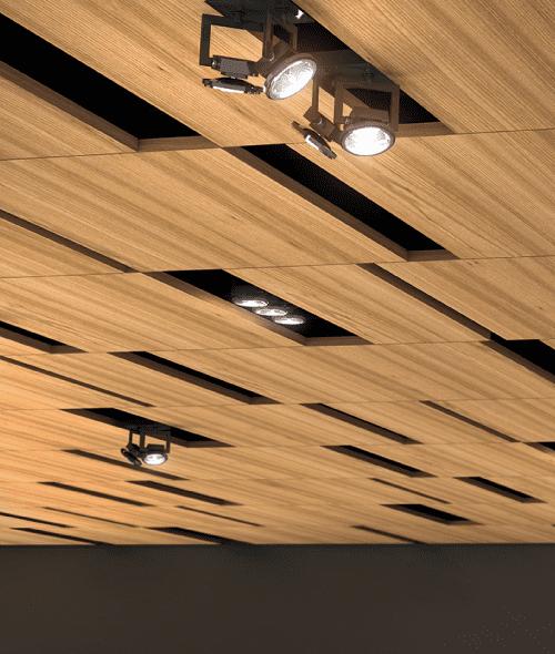Raumgestaltung mit schallschutzpaneelen derive von for Raumgestaltung 2015
