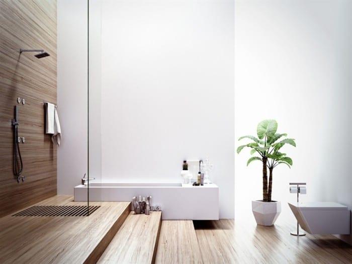 Coole Badezimmer Inspiration Fur Badezimmer Holz Von U6 Studio