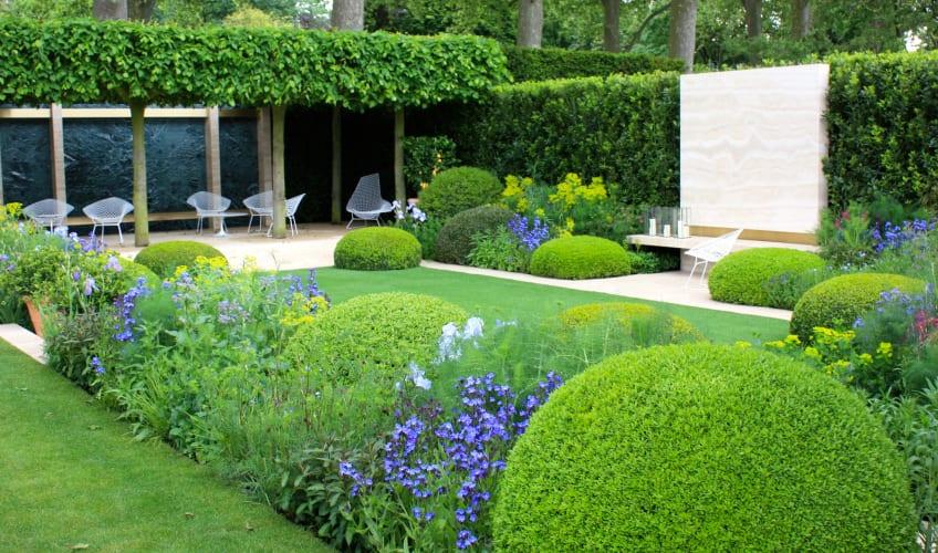 Garten Design Ideen