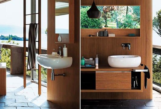 holz-im-badezimmer - fresHouse