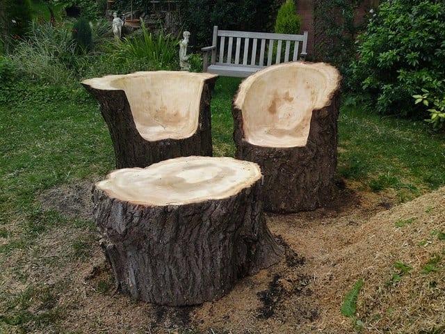 Gartenmöbel selber bauen  kreative gartenmöbel selber bauen via museum loftbeds_net_natural ...