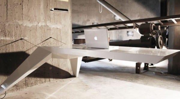 Luxus Office Design der Zukunft
