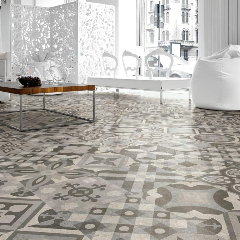 Moderne Bodenfliesen In Grau Fur Luxus Raumgestaltung Ribadeo Gredos