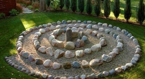 Steingarten Als Idee Für Coole Gartendeko Selber Machen