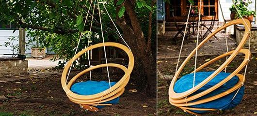 DIY-hängesessel-aus-Holz-für-coole-gartengestaltung