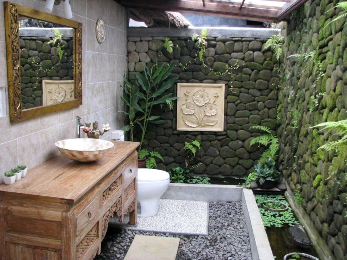 coole idee für kleines badezimmer im hofgarten mit badezimmer ...