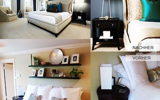 AuBergewohnlich Schlafzimmer Renovieren Und Mit Wandfarbe Blau Streichen