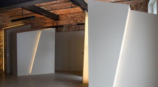 Indirekte Beleuchtung für kreative Licht- und Raumgestaltung