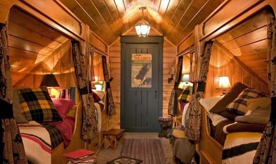 Schlafzimmer Dachschrage Gemutlich Gestalten Mit Bettnischen Freshouse