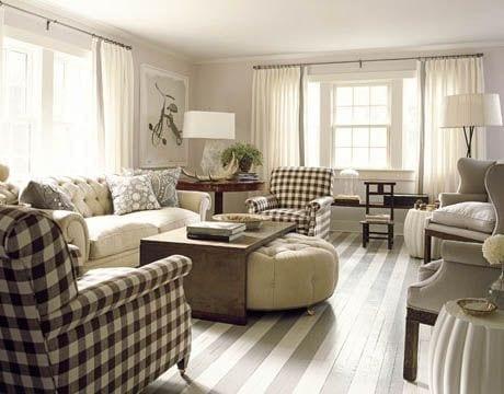 Holzfußboden Weiß Streichen ~ Holzboden in weiß und grau streichen freshouse
