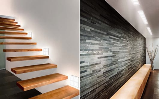 osram led leuchten qod f r moderne raumgestaltung und beleuchtung freshouse. Black Bedroom Furniture Sets. Home Design Ideas