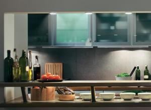 Osram LED Leuchten als Deckenleuchte für die küche