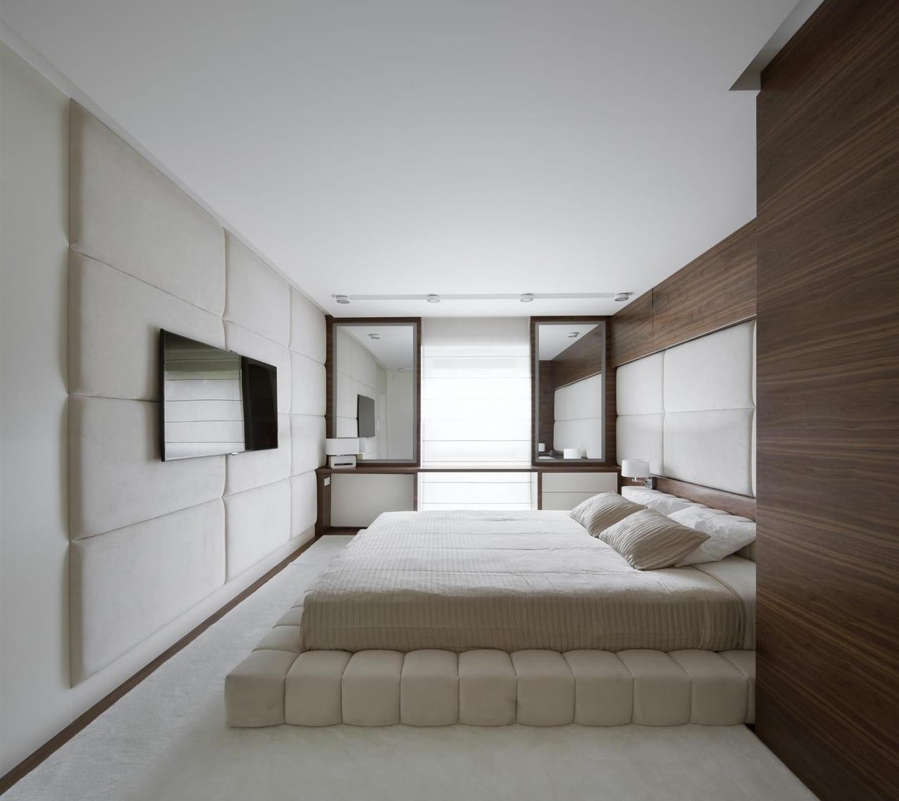Tv wandpaneel wei von hola design freshouse - Wandpaneel balkon ...