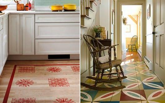 coole-Bodengestaltung_Holzboden-Streichen-Ideen