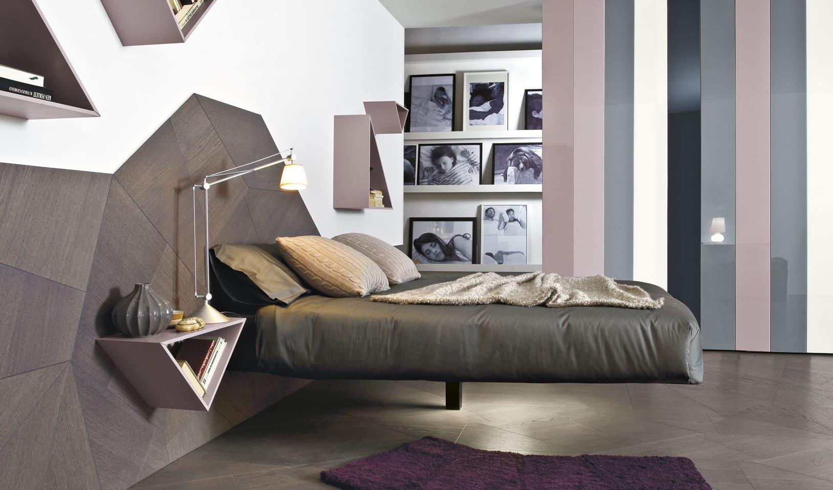 Deko Ideen Schlafzimmer Und Einrichtungsidee Mit Modernen - Einrichtungsidee schlafzimmer