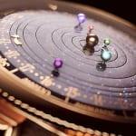 luxus Armbanduhr als handschmuck und geschenk für männer