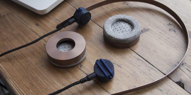 innovative kopfhörer mit sprecher für helm