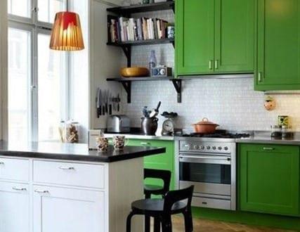 interessante küchenidee und küchengestaltung für kleine