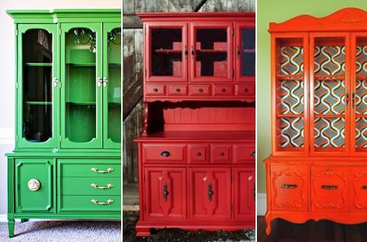 möbel-renovieren-und-streichen_coole-streichen-ideen - fresHouse