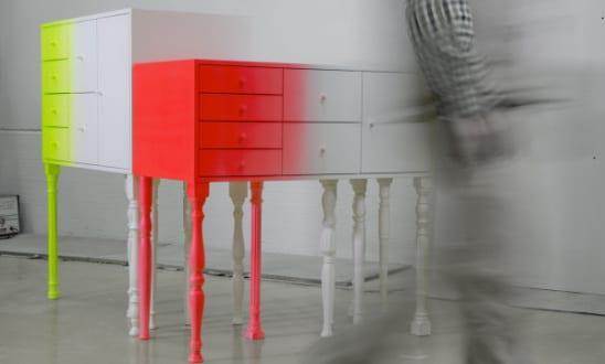 Einzigartige Schrankmöbel für moderne Einrichtung