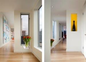minimalistische wohnideen und moderne flurgestaltung_richard pedranti architekt