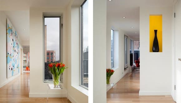 Wohnideen Ostern minimalistische wohnideen und moderne flurgestaltung richard