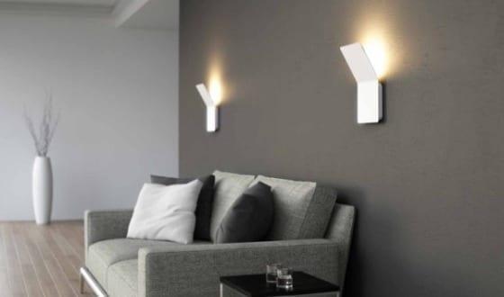 Die stylischen LED-Leuchten QOD von Osram