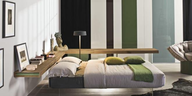 moderne möbel für minimalistische schlafzimmer und moderne ...
