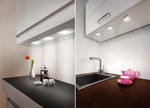 osram-LED-Leuchten-für-moderne-Küchenbeleuchtung