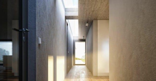 Wohnideen Ostern wohnideen für minimalistisch wohnen und für moderne flurgestaltung