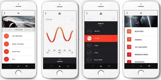 HERE App für Android und iOS_die innovativen Ogrstöpsel