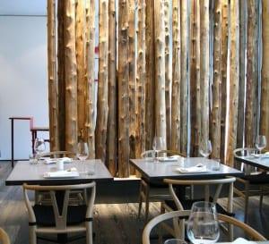 coole raumteiler Inspirationen aus holz für dezente raumtrennung und modernes interieur
