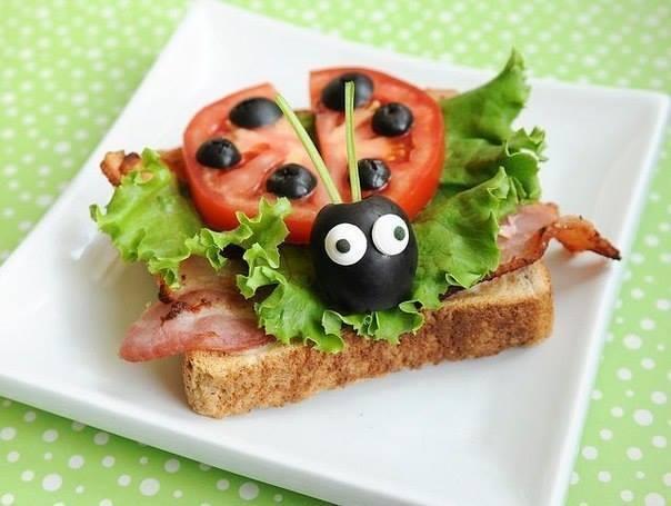 Interessante Kinder Geburtstagsessen Und Party Essen Idee Mit