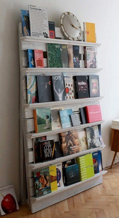 interessante idee f r wandgestaltung mit diy wandregal und. Black Bedroom Furniture Sets. Home Design Ideas