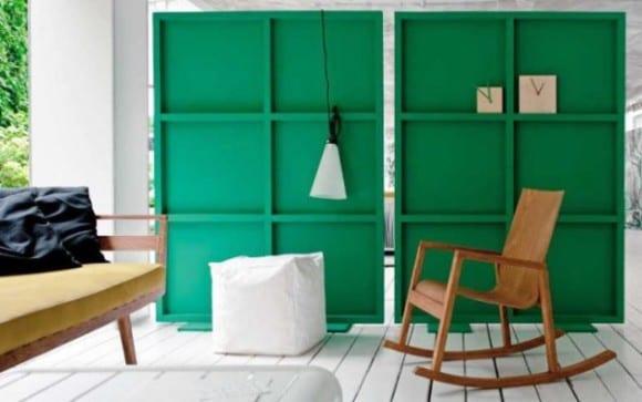 Harmonisches minimalistisches interieur design ~ interieur und