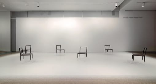 Kreative und moderne holzst hle f r moderne und minimalistische zimmereinrichtung freshouse - Moderne zimmereinrichtung ...