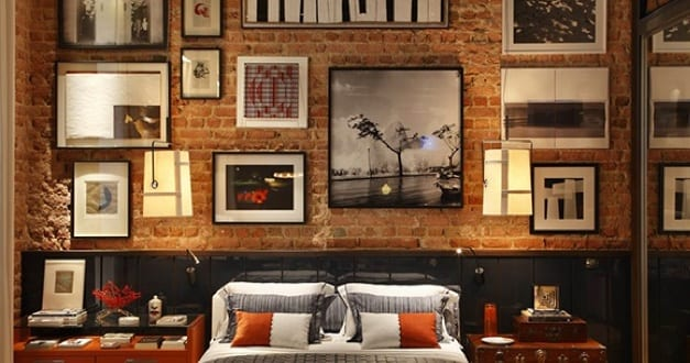 Coole Deko Ideen Und Farbgestaltung Furs Schlafzimmer Freshouse